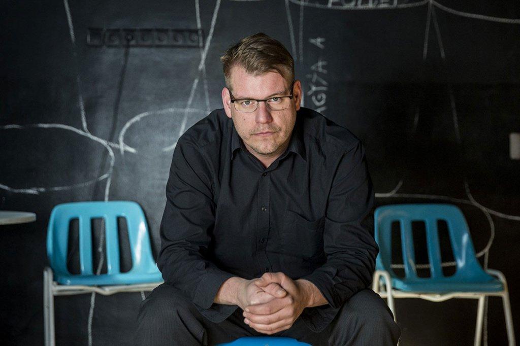 Bodó Viktor kapja a Nemzetközi Színházi Intézet (ITI) Német Központjának idei díját