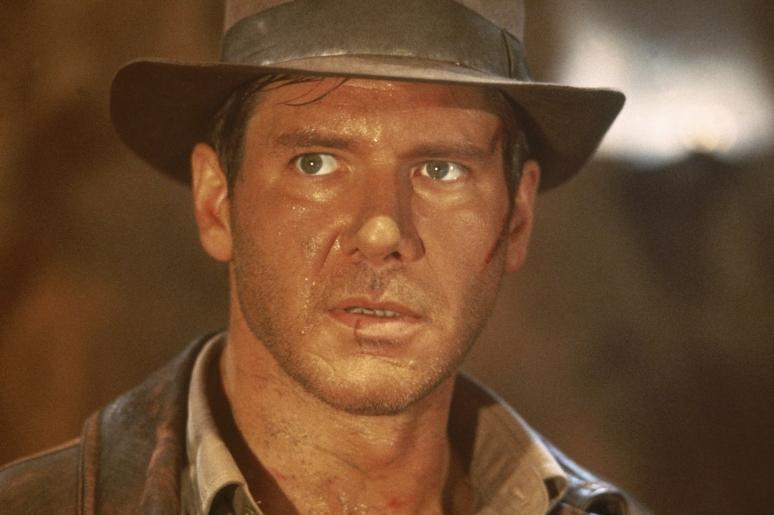 Indiana Jones elveszett kalandjai