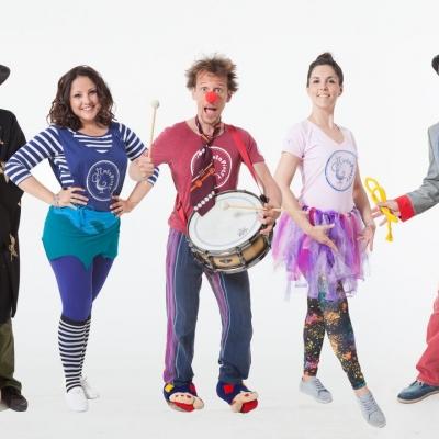 Minimax Gyerekhajó - Gyereknapi buli a Mintapinty zenekarral