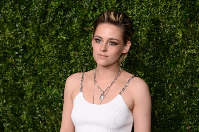 Kristen Stewart nagy önbizalommal készül első rendezésére