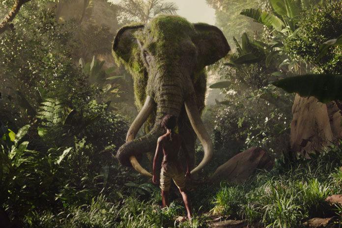 Horrorfilmnek is elmenne az Andy Serkis-féle Dzsungel könyve