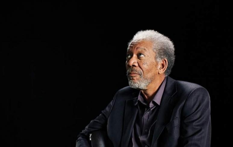 Akcióba lép Morgan Freeman ellen a színészszakszervezet