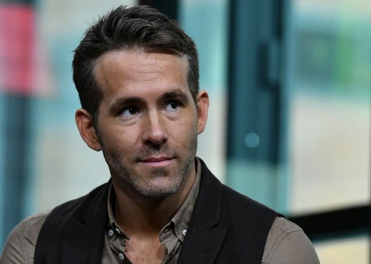 Depressziójáról mesélt Ryan Reynolds