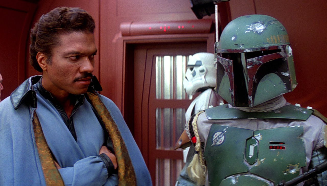 Boba Fettről fog szólni a következő Star Wars-film