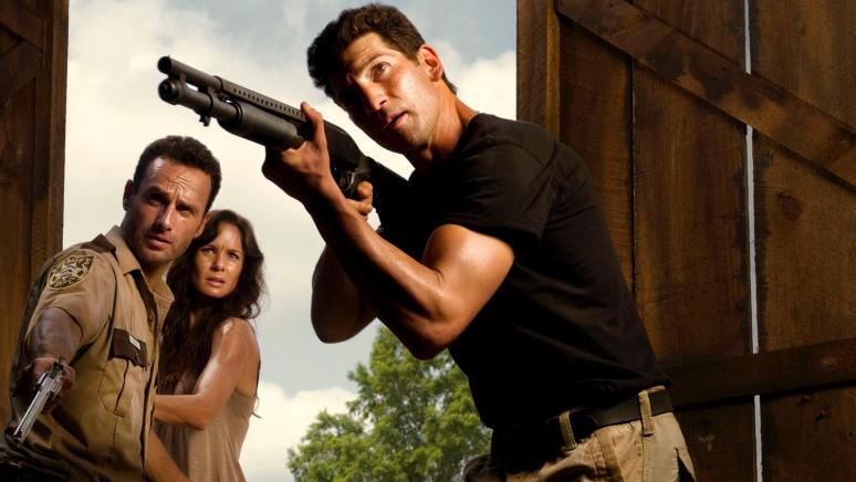 Halott Walking Dead-szereplő térne vissza élve a sorozatba