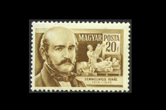 Semmelweis 200 - Tiszta szívvel, tiszta kézzel