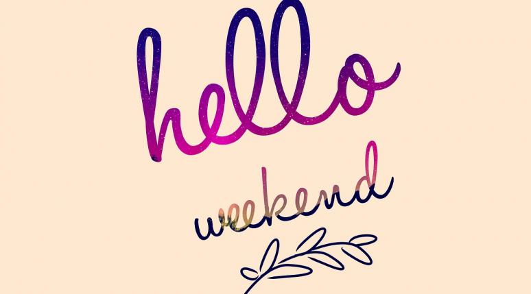 Hal, tánc, mozi és még sok minden más ezen a hétvégén