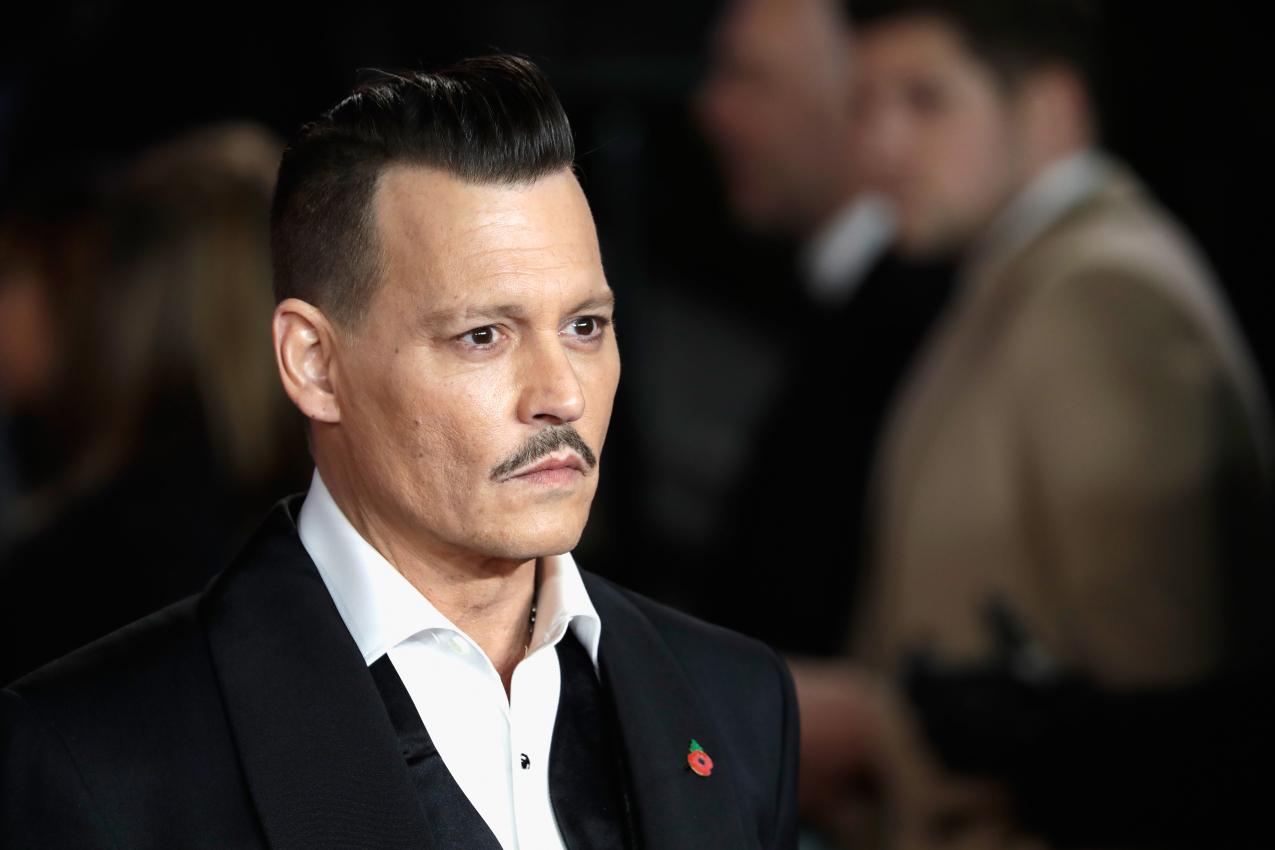 Súlyos állapotban Johnny Depp