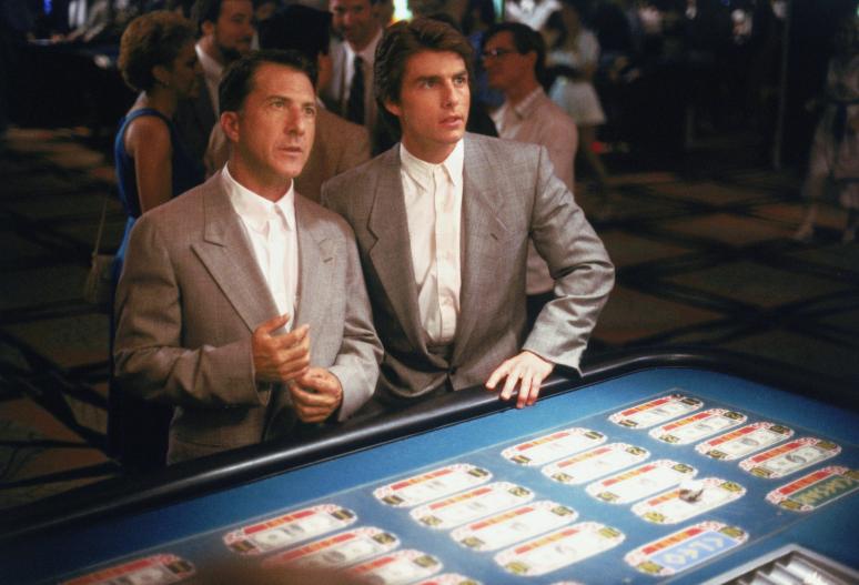 Létezik olyan ember, aki szerint Tom Cruise és Dustin Hoffman rossz színész?