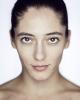 Simkó Beatrix profilképe