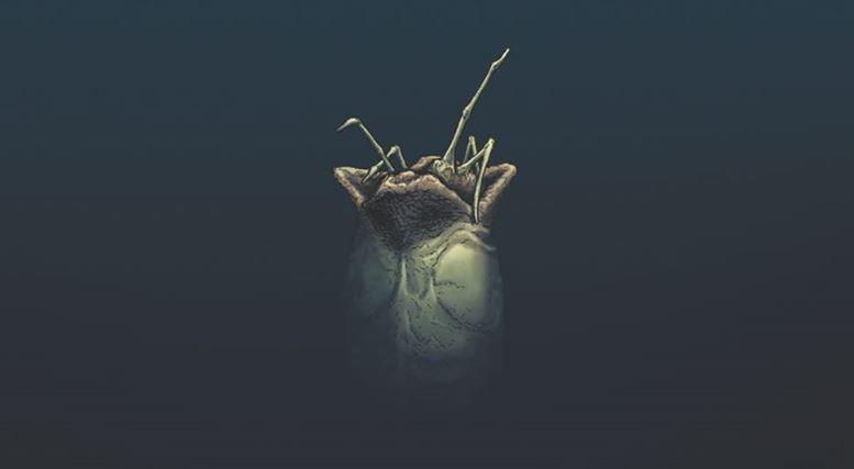 Képregény készül az Alien 3 egyik kidobott forgatókönyvéből