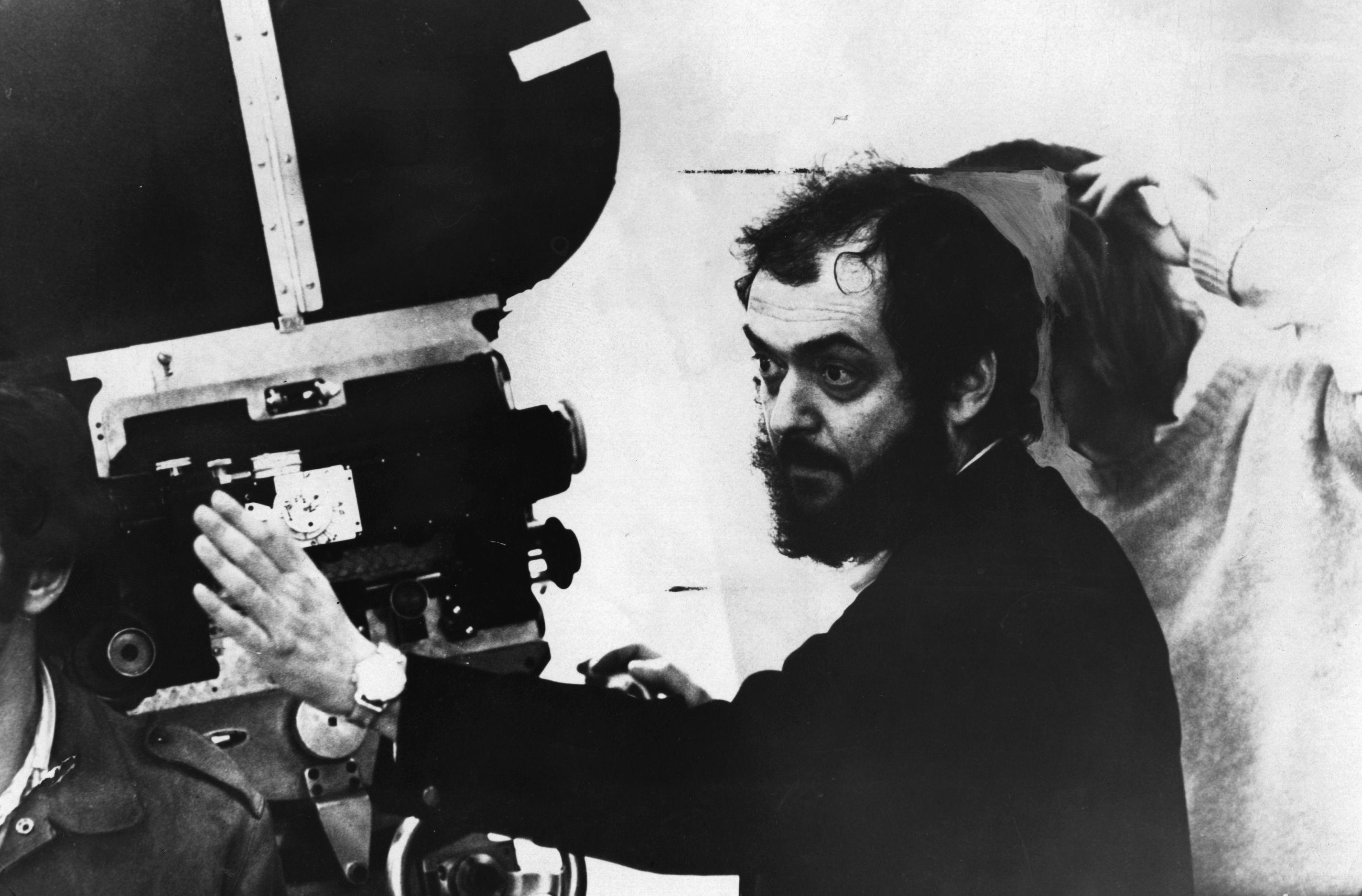 Elveszettnek hitt Kubrick-kézirat került elő