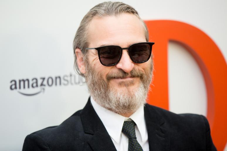 Kiderült Joaquin Phoenix Joker-filmjének a címe