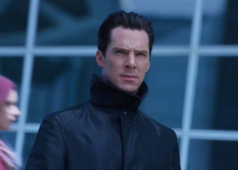 A Sherlock sztárja először beszélt hőstettéről