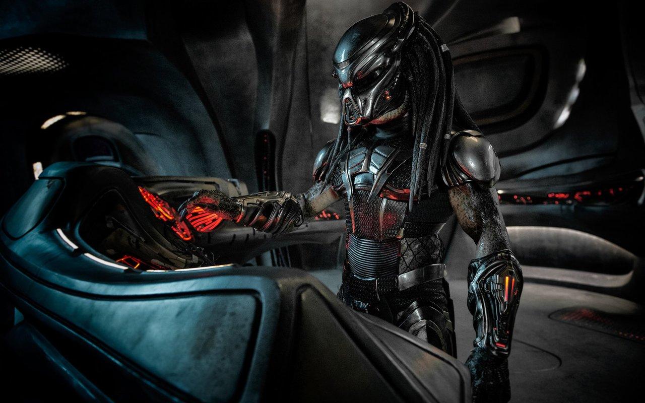 Mit érdemes tudni az új Predátor filmről?