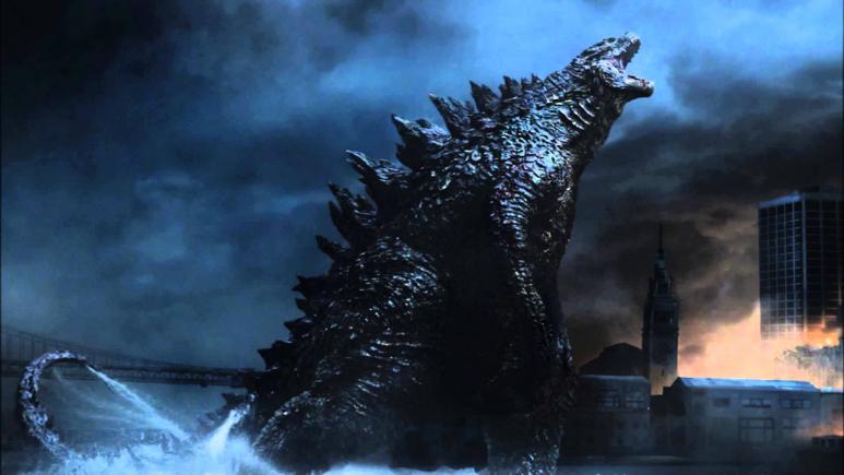 Már forog a Godzilla vs. Kong!
