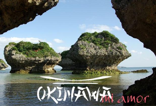 """Képtalálat a következőre: """"Okinawa Mi Amor – Szerelmem Okinawa"""""""