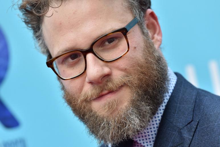 Seth Rogen lesz Steven Spielberg kedvenc nagybátyja