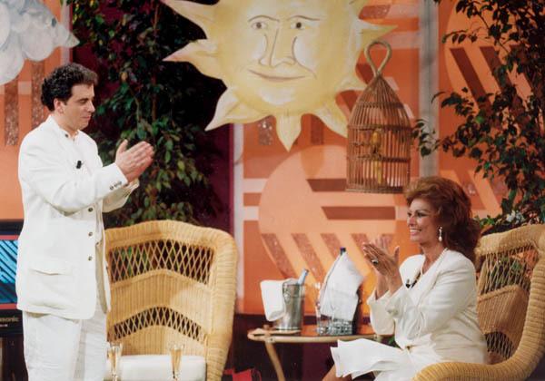 5 beszélgetős műsor, ami elé mindenki leült '95-ben