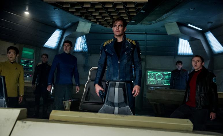Kimarad az egyik főszereplő a Star Trek 4-ből?