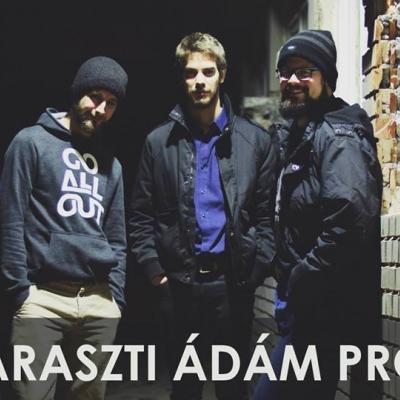 Haraszti Ádám Project feat. Sena