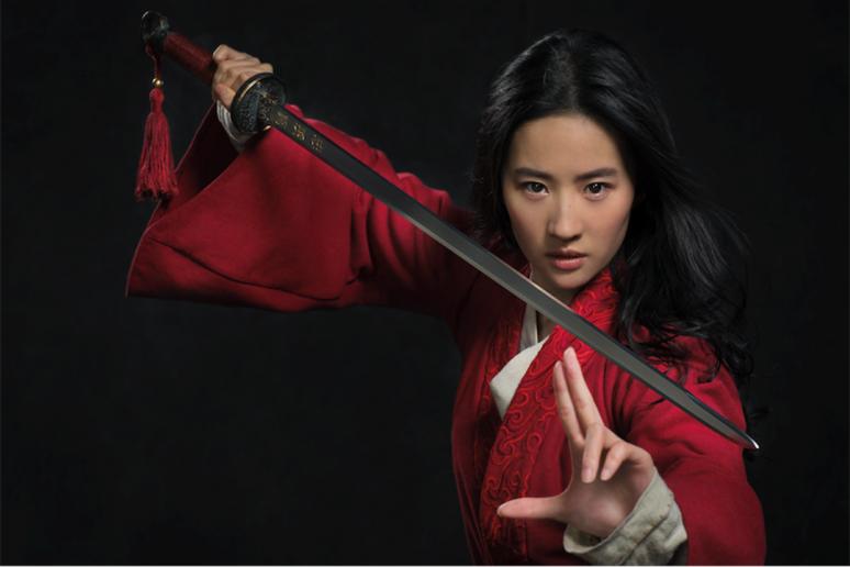 Forog az élőszereplős Mulan: itt az első kép!