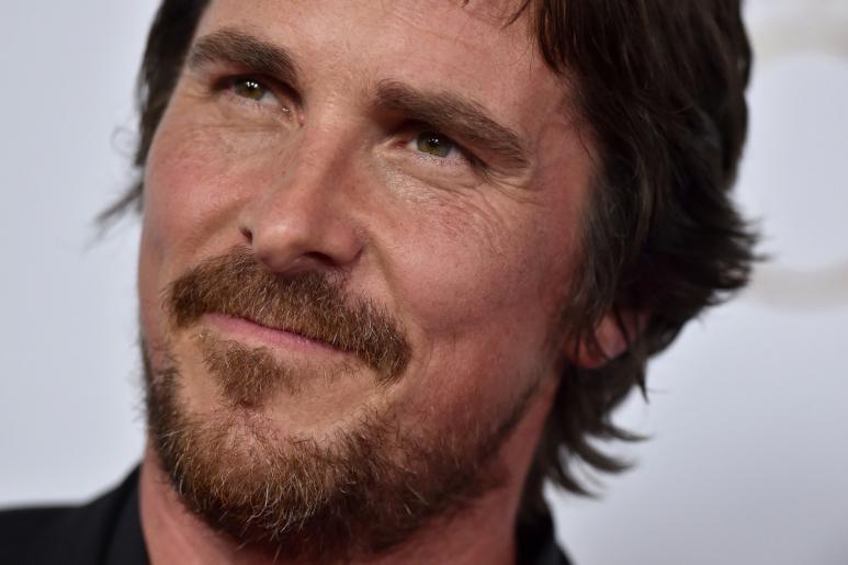 Christian Bale már megint brutálisan lefogyott