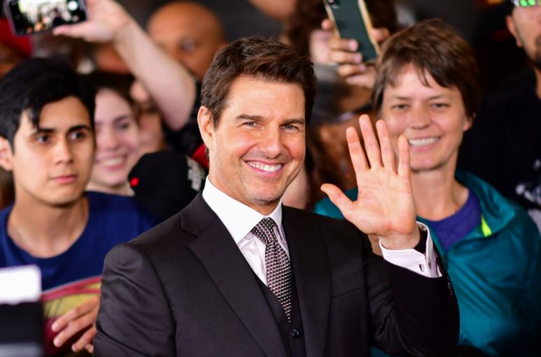 Tom Cruise-zal dobnák fel a felesleges rebootot
