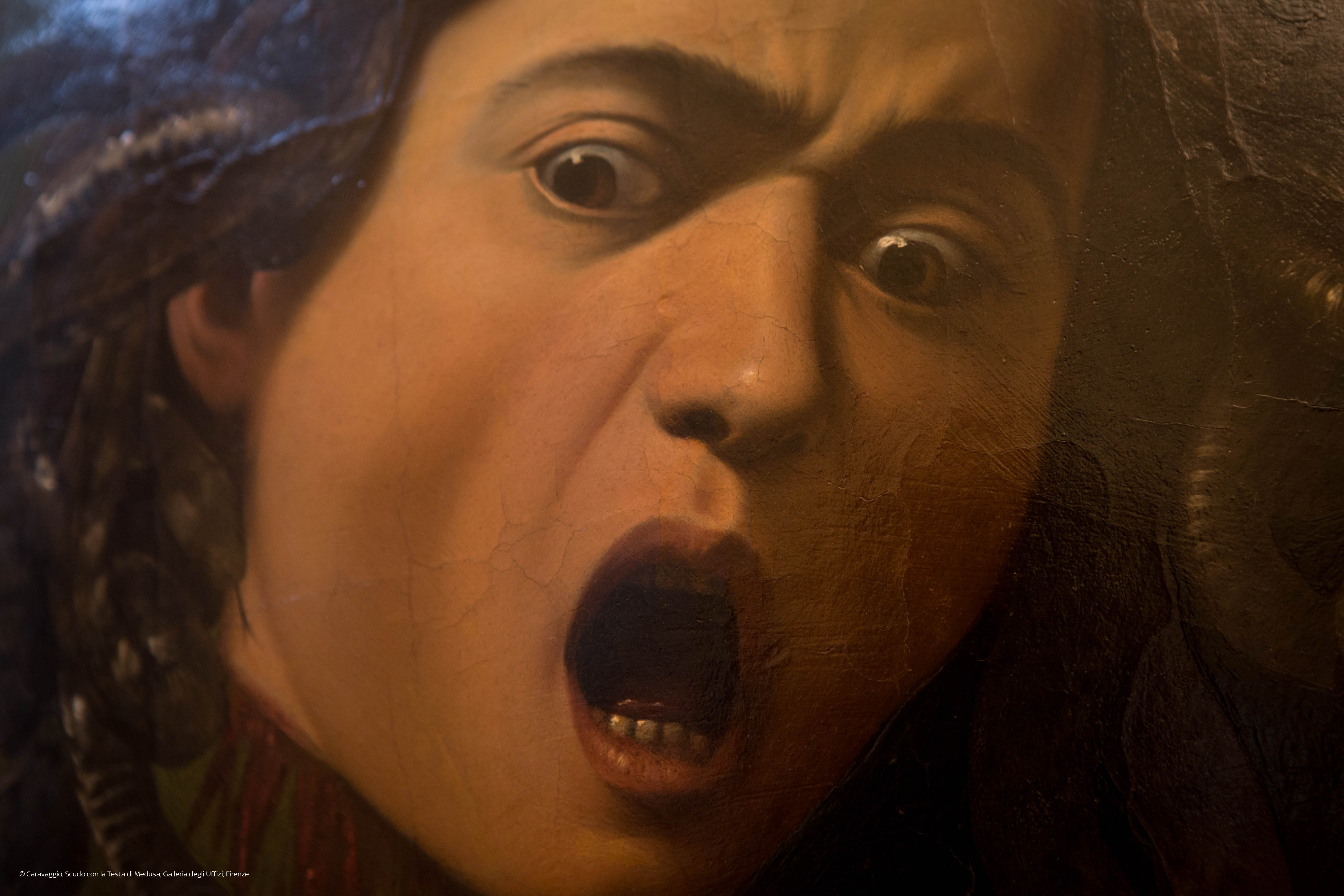 A festő, aki ölt is - Caravaggio - Vérről és lélekről