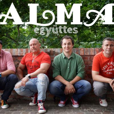 Alma zenekar