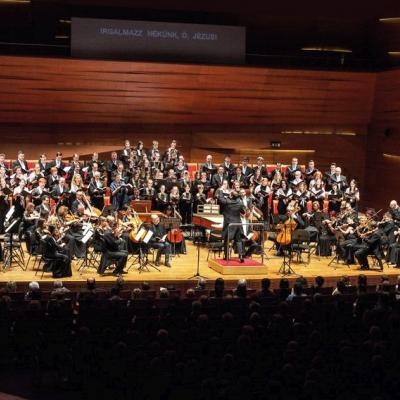 Pannon Filharmonikusok: Kodály '10