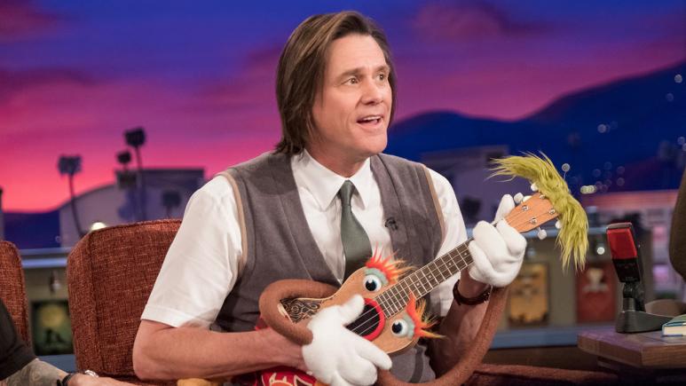Jim Carrey sosem volt még ilyen szomorú – Kritika a Most nevess! című sorozatról