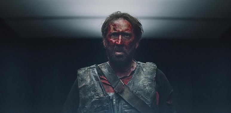 Kiakadt Nicolas Cage a rajta gúnyolódó mémek miatt