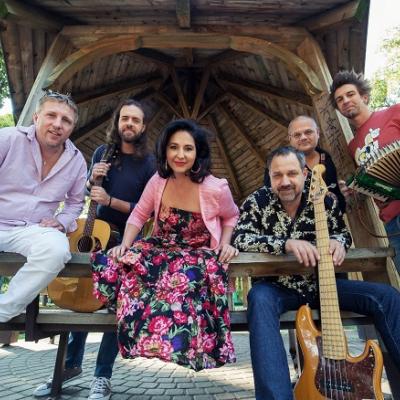 Veronaki zenekar: Világforgó