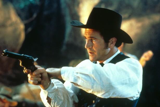 Mel Gibson remake-et akar egy nagy westernklasszikusból