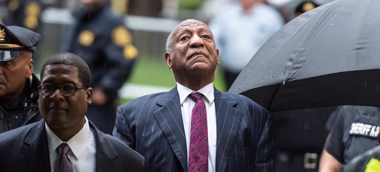 Börtönbüntetésre ítélték Bill Cosbyt