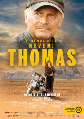 Nevem: Thomas