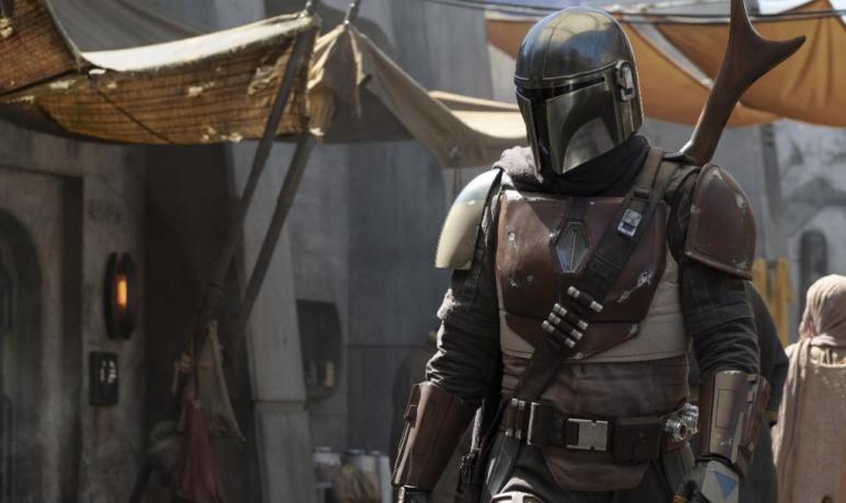 Kiszivárgott az első videó a Star Wars-sorozat forgatásáról!