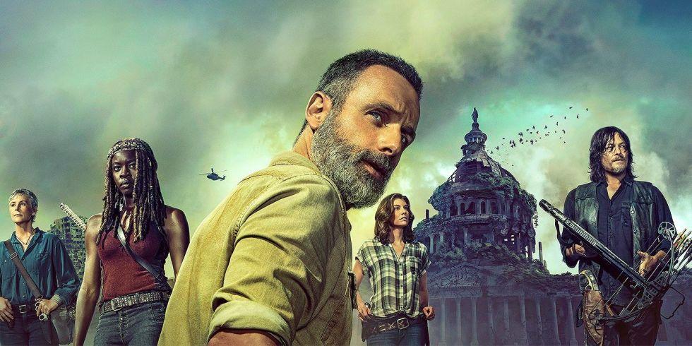 Tovább tántorog a félholt Walking Dead-széria, de minek?
