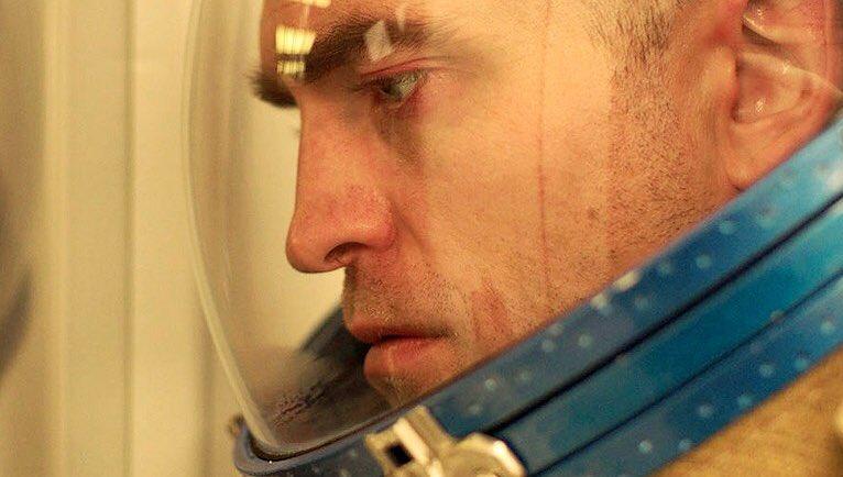 Robert Pattinson hipnotikus erejű sci-fit forgatott
