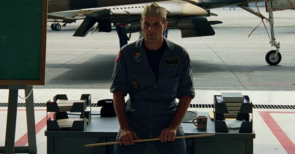 Sajnos az egyik sztárszínész nem tér vissza a Top Gun 2-ben