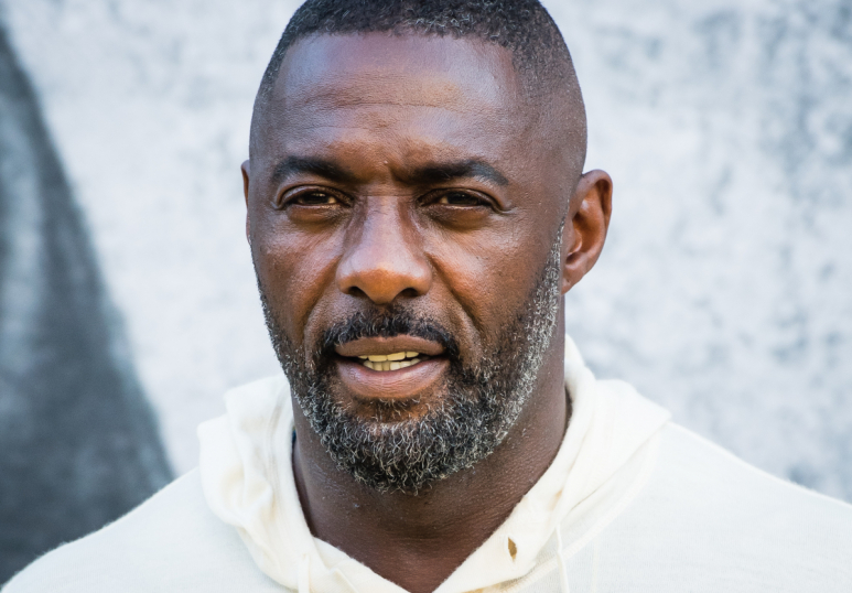 Idris Elba is nyávogni fog