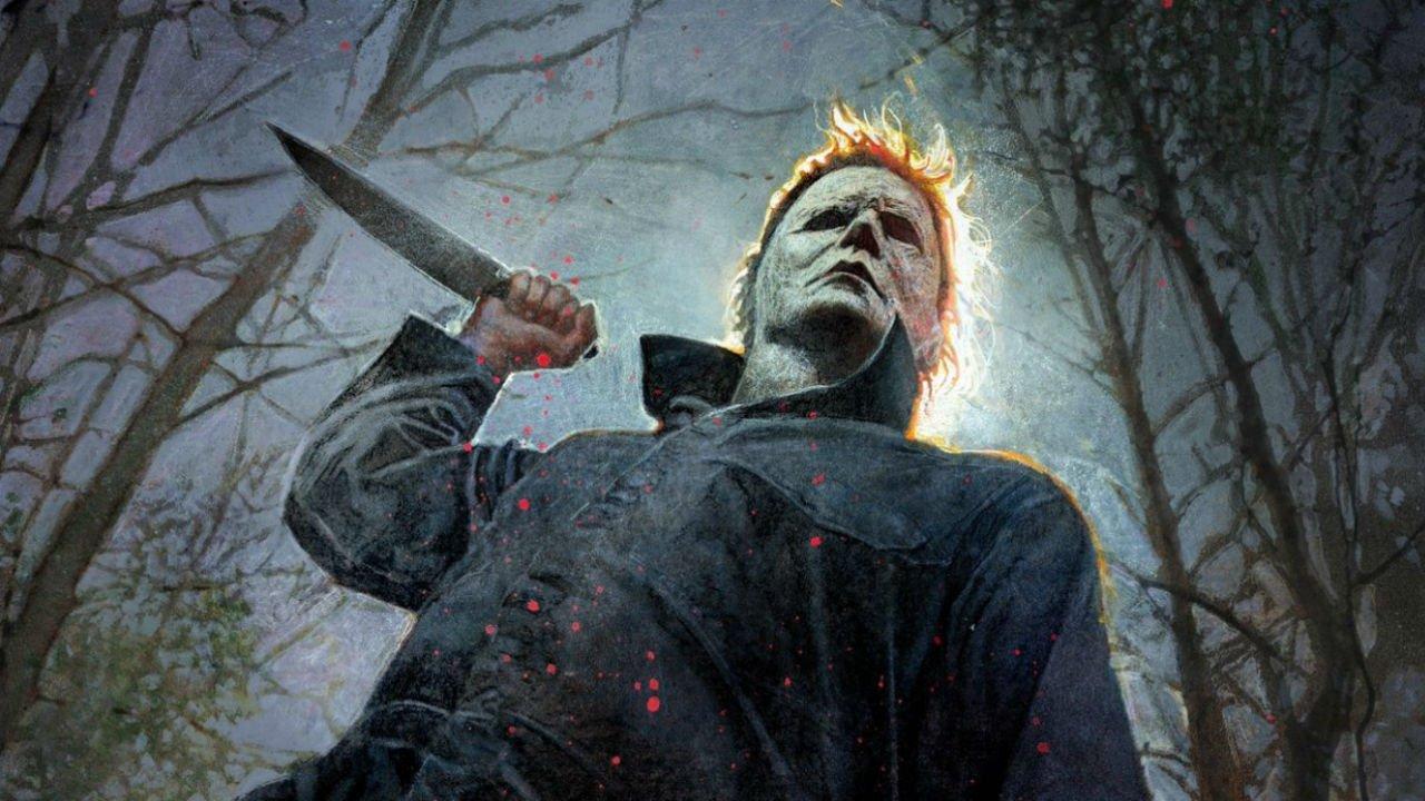 Nagyon nagyot durranhat az új Halloween!