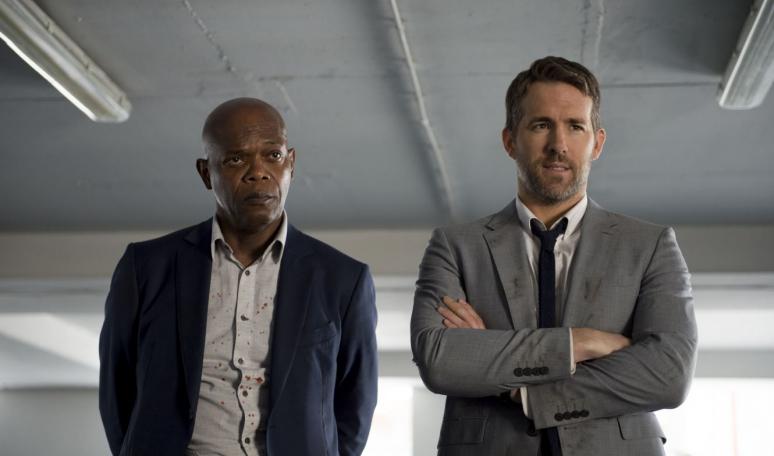 Samuel L. Jackson és Ryan Reynolds újra együtt egy sorozatban!