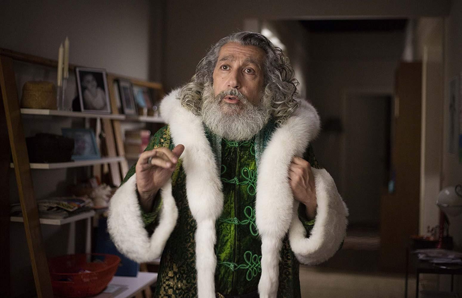 A karácsony mentőakció - Viccesebb, mint A Grincs!
