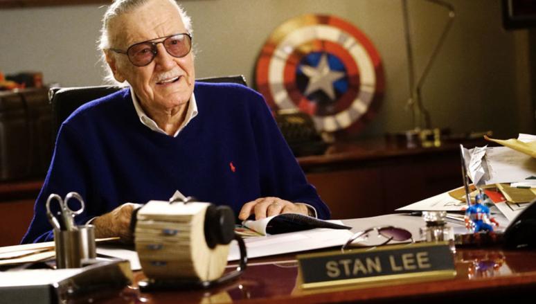 95 évesen elhunyt Stan Lee