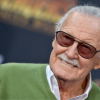 Stan Lee profilképe