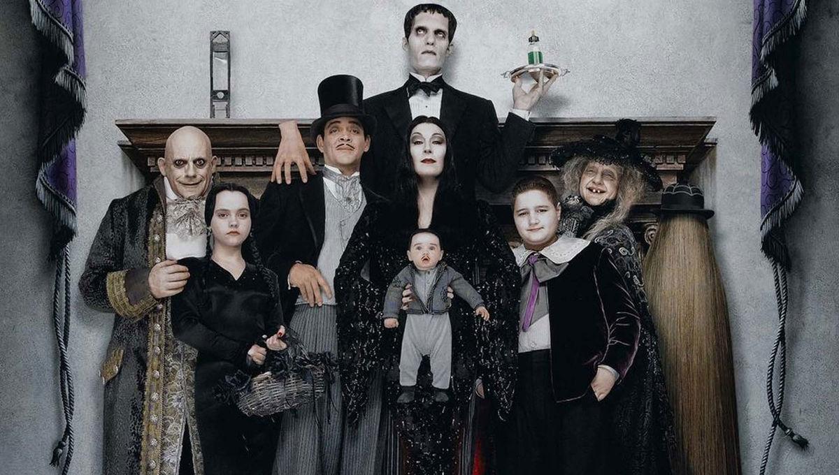 25 éves az Addams Family 2 – de mi lett a főszereplőkkel?