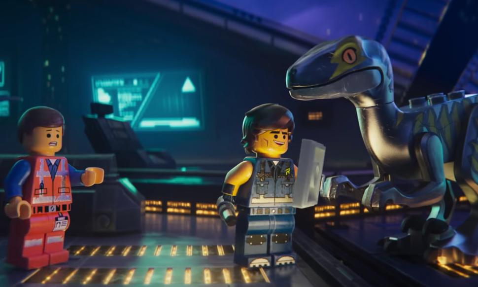 Nagyon vicces lesz a Lego kaland 2! Nem hiszed? Nézd meg az új trailert!