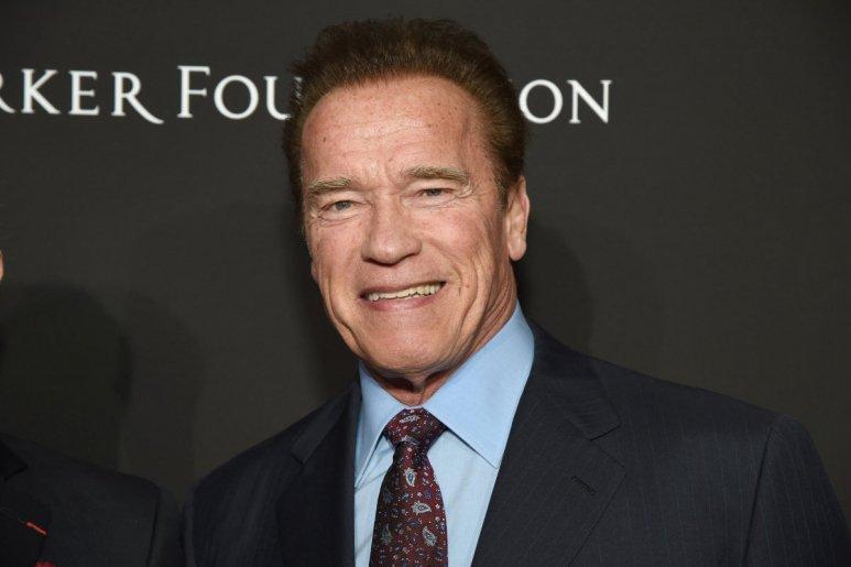 Arnold Schwarzenegger is csatlakozott a macis alapítványhoz